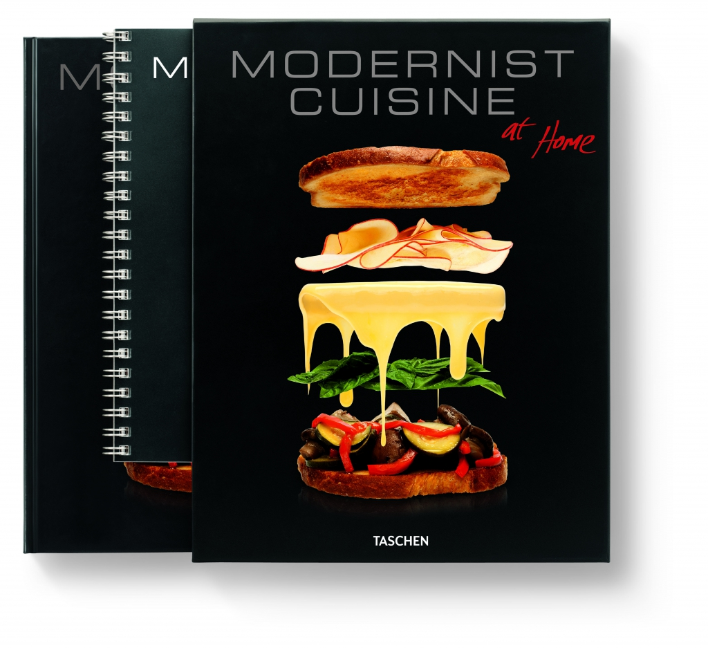 Der Modernist at Cuisine