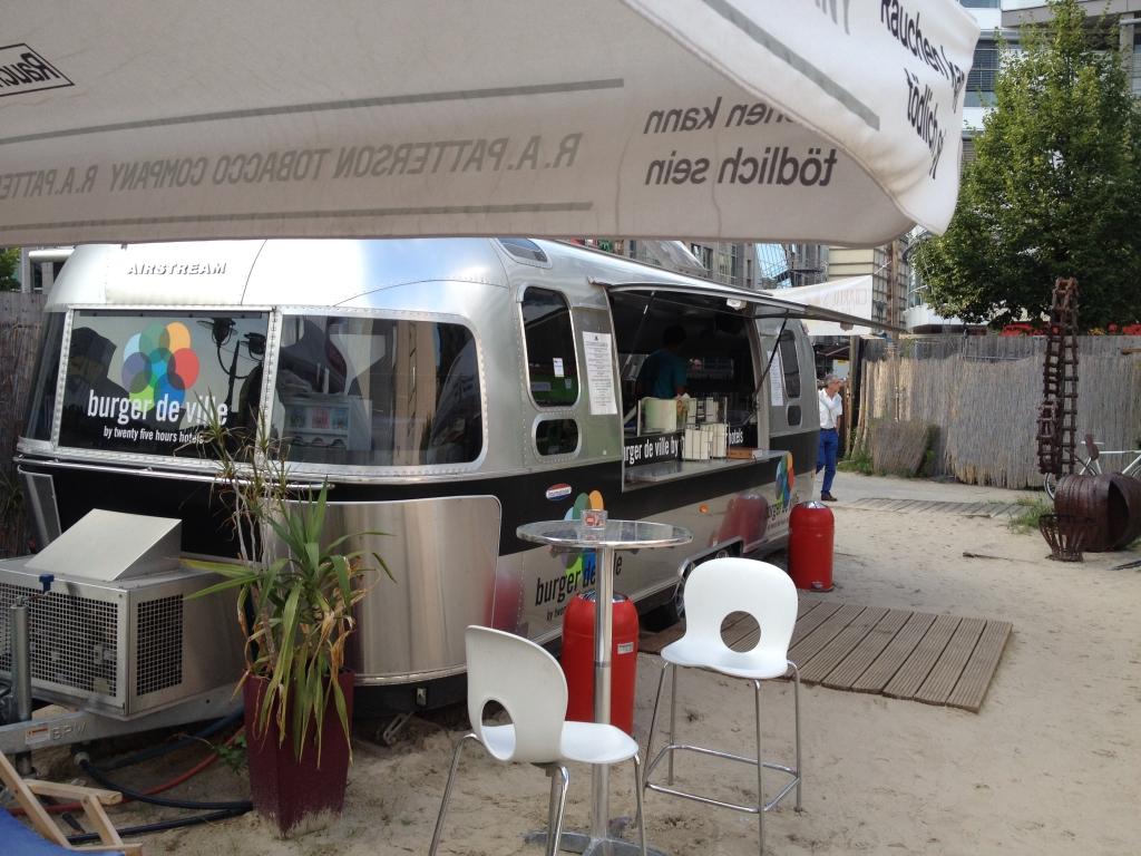 der Burger de Ville - Food Truck