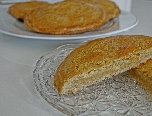 Gastbeitrag: Gefüllte Kuchen – Gevulde Koeken
