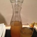 Physalis - Limonade