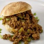 Sloppy Joe - Sandwich