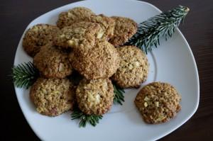Apfel-Zimt-Cookie-II