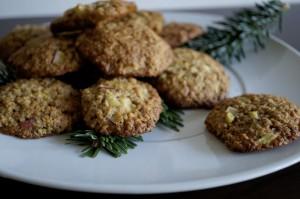 Apfel-Zimt-Cookie-I