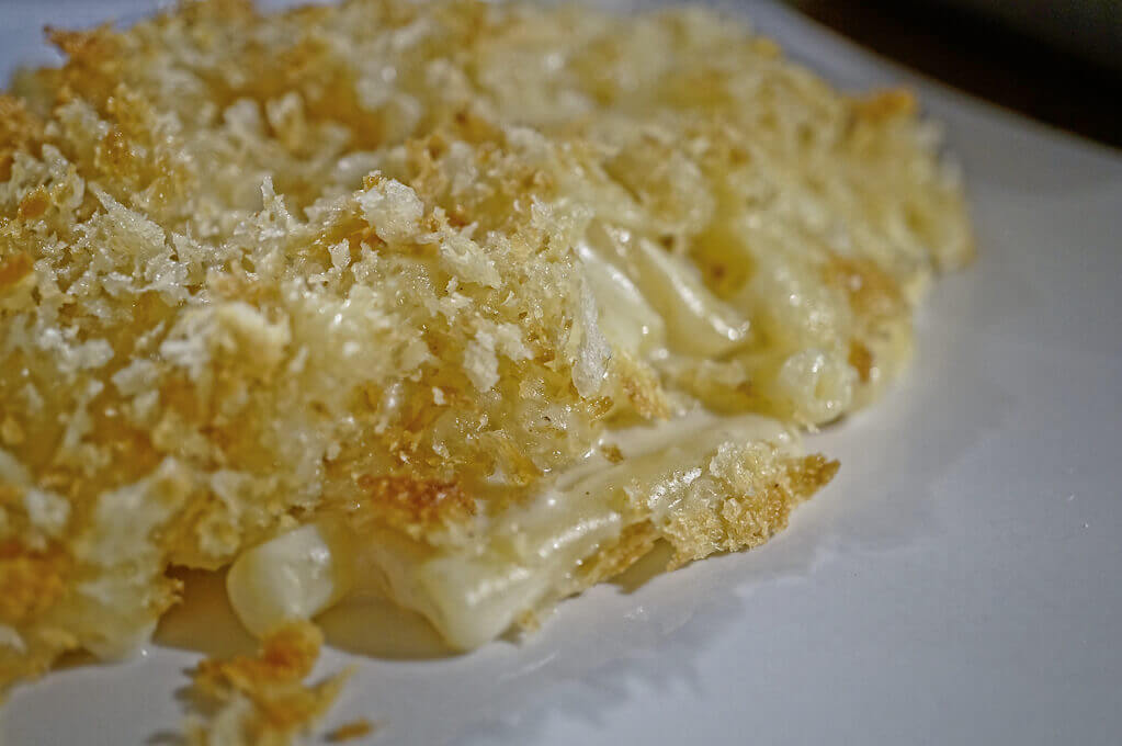 Maccaroni and Cheese 3