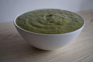 Salsa Verde I