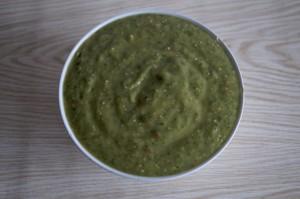 Salsa Verde II