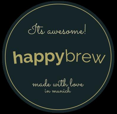 happy brew - es geht los! 1