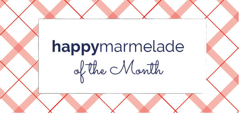 happy marmelade of the month