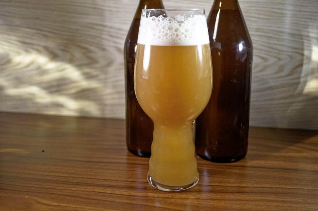 Golden Ale 1
