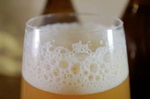 Schaeumiges Golden Ale