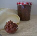 Bacon Jam - die erste deftige happy marmelade of the month 1