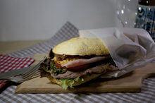 Chivito - Sandwich 3