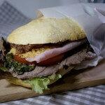 Chivito - Sandwich 2