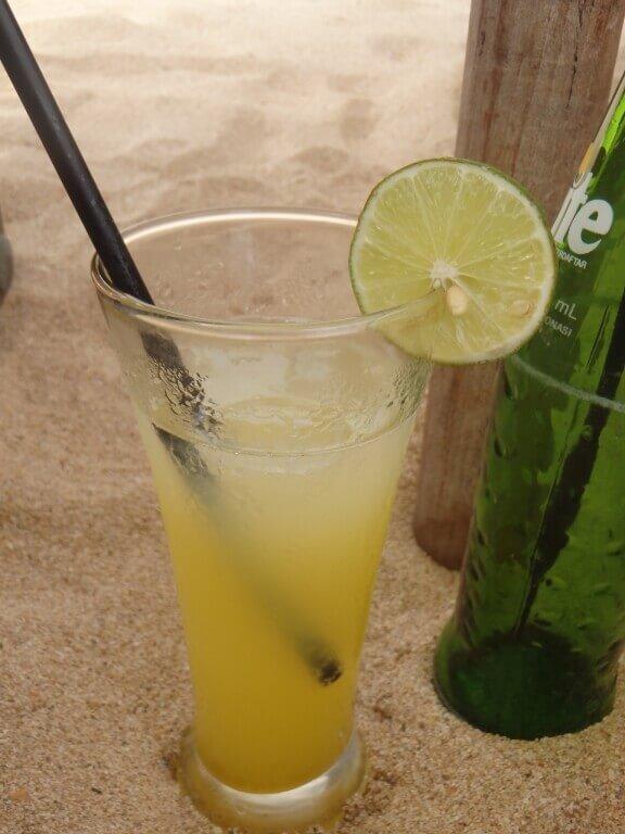 Lime Squash 1