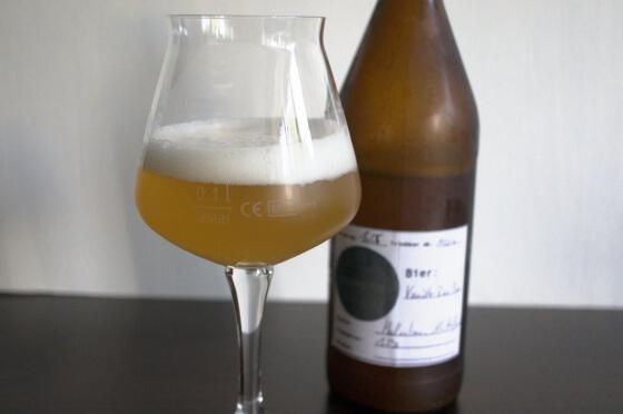 Vanille - Reis - Bier 2