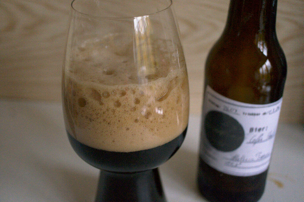 Coffee Stout selbergemacht