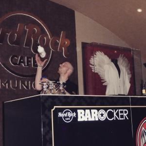 Barocker Bartender