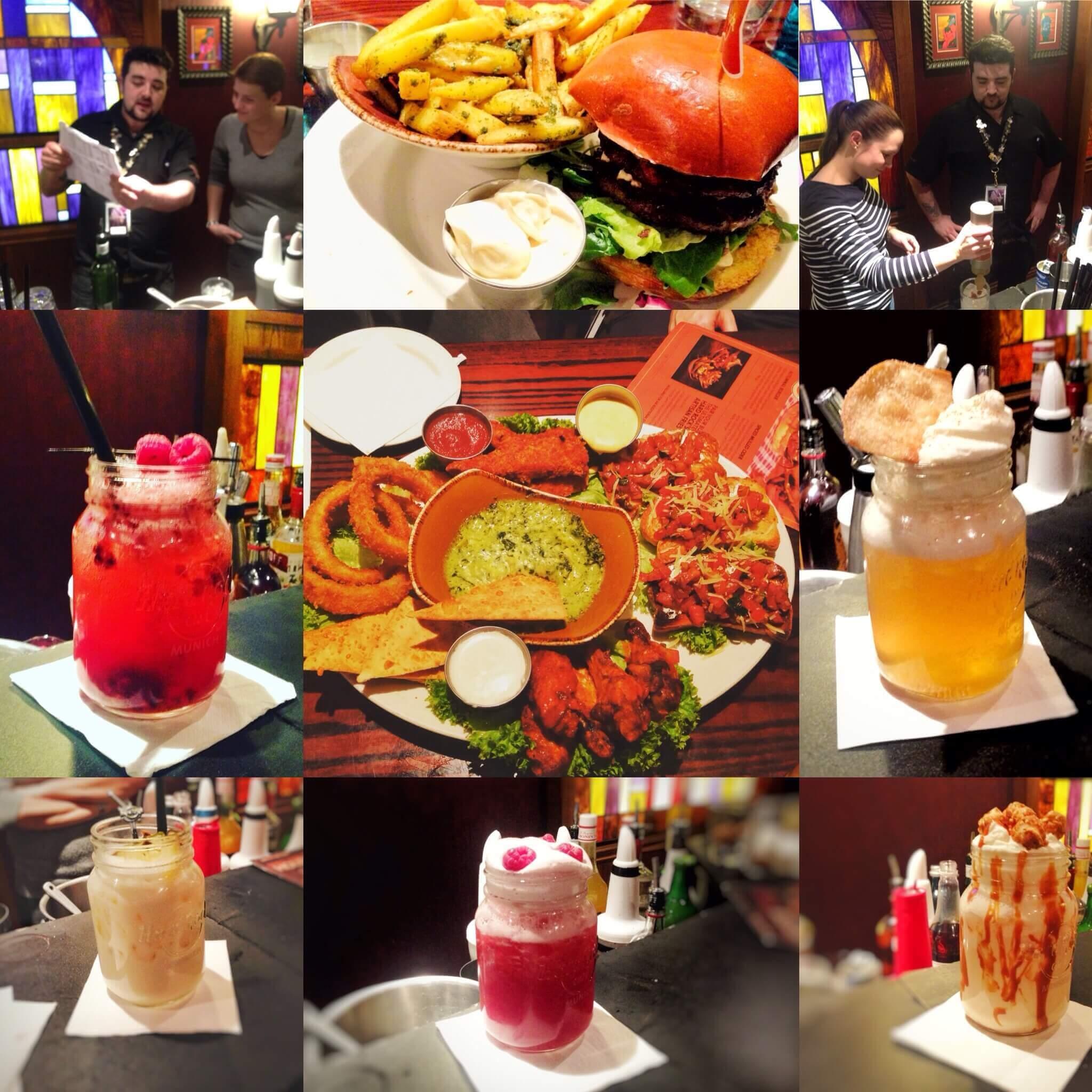 Hard Rocke Cafe München