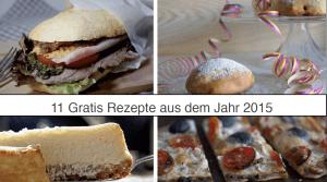 Gratis Rezepte 2015