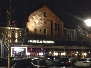Das Liebesbier Bayreuth von aussen