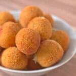 Mozzarella Balls II 1200