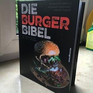 Rezension zu der Burger Bibel