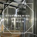 Stone Brewing in Berlin