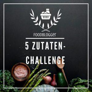 5 Zutaten Challenge