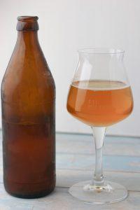 Bierrezept für ein Beglisches Blondes