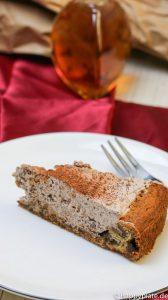 Schoko-Nusskuchen nach Mamas Rezept