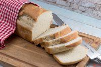Sandwichbrot Rezept nach Jamie Oliver