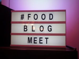 Food.Blog.Meet 2017 in Köln
