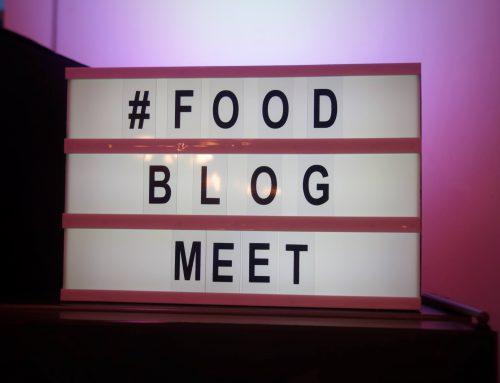 Das Food.Blog.Meet 2017 in Köln