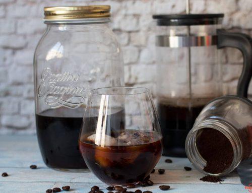 Was ist eigentlich Cold Brew Kaffee?