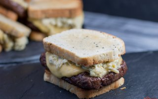 Der perfekte Cheeseburger nach dem Modernist Cuisine