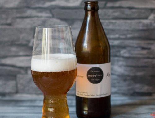 Blonde Pale Ale – mein persönliches Summer Ale