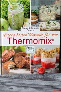 Unsere besten Rezepte für den Thermomix Buchcover