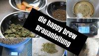 Bierbrauanleitung - Anleitung zum Brauen zuhause