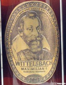 Logo von Wittelsbach