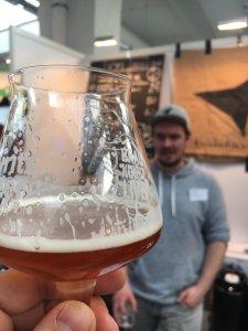 Bier bei Felix von Orcabraeu