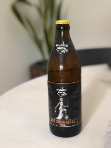 Das Kriminelle von Munich Brew Mafia