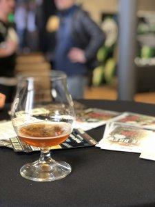 Hobbybrauer Bier bei der Home Brew Bayreuth
