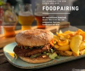 Titelbild Foodpairing