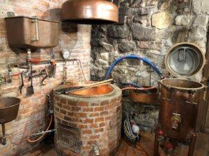Bierbrauen im Biersommelier in Oestereich fuer den Biersommelier