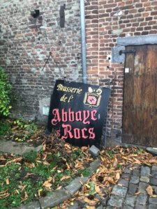 Brasserie de l'Abbaye Rocs