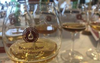 Brussel Beer Challenge in Mons