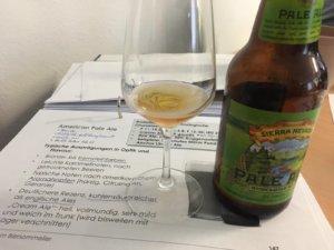 Stil Pale Ale erklärt beim Biersommelier