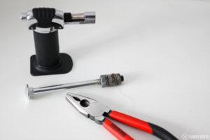 DIY - Bierstachel selber bauen