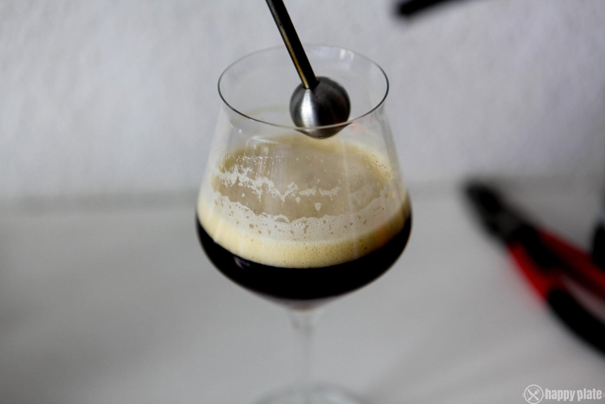 Gestacheltes Bier_