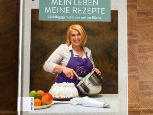 Lea Linster Mein Leben Kochbuch